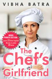 The Chef's Girlfriend: Word Power Edition