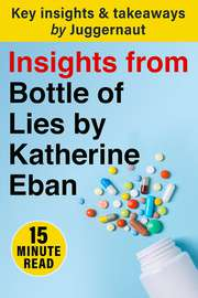 Bottle of Lies in 15 minutes