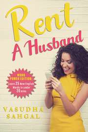 Rent a Husband:Word Power Editions
