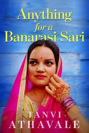 Anything for a Banarasi Sari
