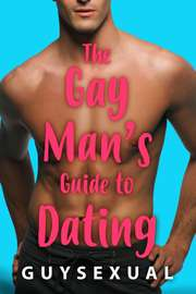 The Gay Man's Guide to Dating