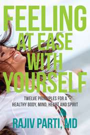 Feeling at Ease with Yourself