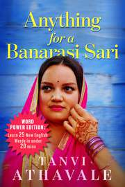 Anything for a Banarasi: Word Power Edition