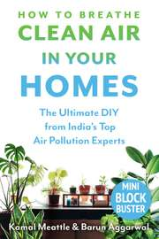 How to Breathe Clean Air in Your Homes
