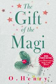 The Gift of the Magi: Word Power Edition