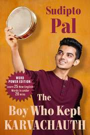 The Boy Who Kept Karvachauth: Word Power Edition