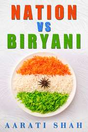 Nation Vs Biryani
