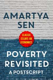 Poverty Revisited: A Postscript