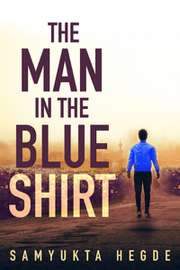 The Man in the Blue Shirt