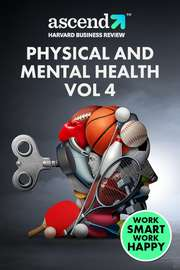 Physical and Mental Health Vol 4