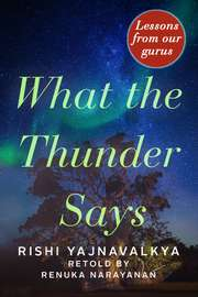 What the Thunder Says