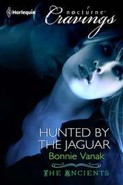 Hunted by the Jaguar (Mills & Boon Nocturne Bites)