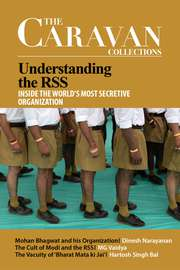 Understanding the RSS: Inside the World's Most Secretive Organization