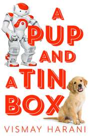 A Pup and a Tin Box