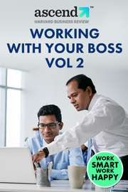 Working with your Boss Vol 2