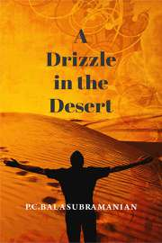 A Drizzle in the Desert