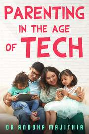 Parenting in the Age of Tech