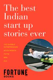 The Best Indian Start-Up Stories