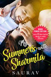 My Summers with Sharmila: Word Power Edition