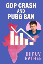 GDP Crash and PUBG Ban