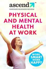 Physical and Mental Health at Work