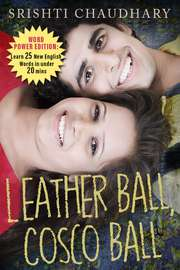 Leather Ball, Cosco Ball: Word Power Edition
