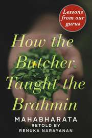 How the Butcher Taught the Brahmin