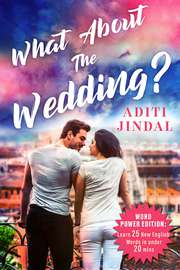 What About The Wedding?: Word Power Edition