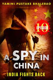 A Spy in China Episode #10