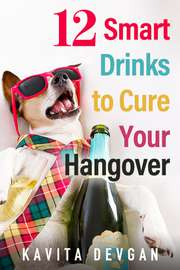 12 Smart Drinks to cure your Hangover