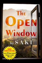 The Open Window: Word Power Edition
