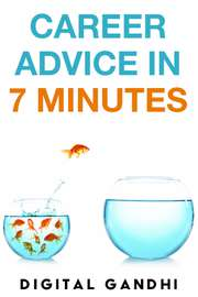 Career Advice in 7 minutes