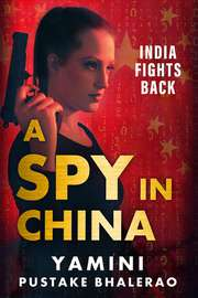 A Spy in China