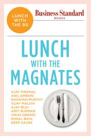 Lunch with Magnates