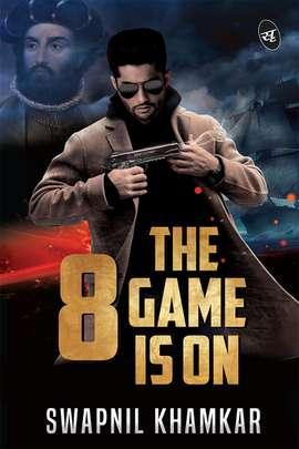 8 - The Game is On