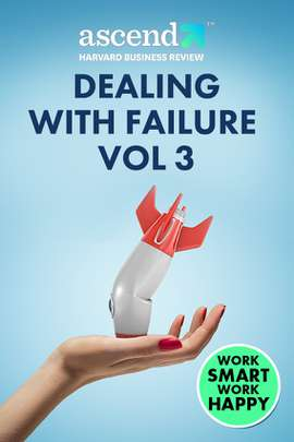 Dealing with Failure Vol 3