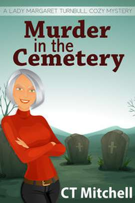 Murder in the Cemetery