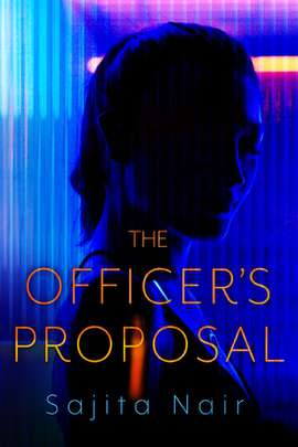 The Officer's Proposal