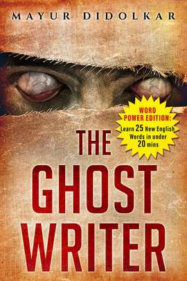 The Ghost Writer: Word Power Edition