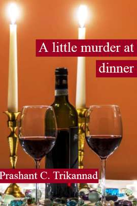 A little murder at dinner