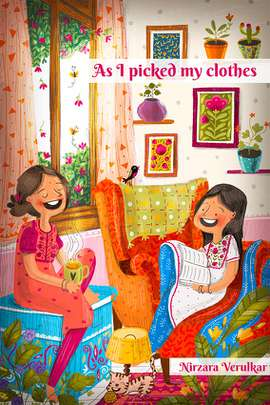 As I Picked My Clothes