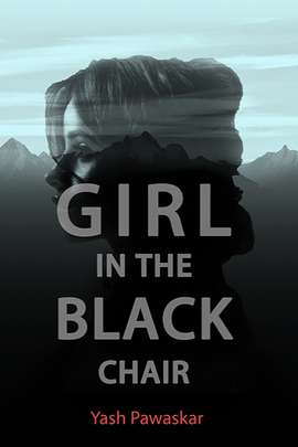 Girl in the Black Chair