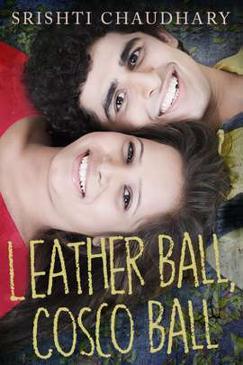 Leather Ball, Cosco Ball