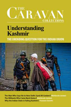 Understanding Kashmir: The Unending Question for the Indian Union