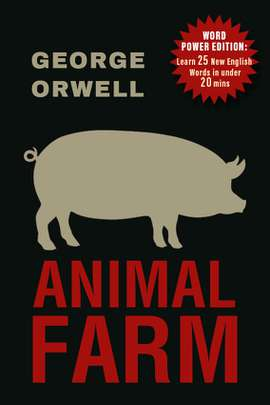 Animal Farm: Word Power Edition