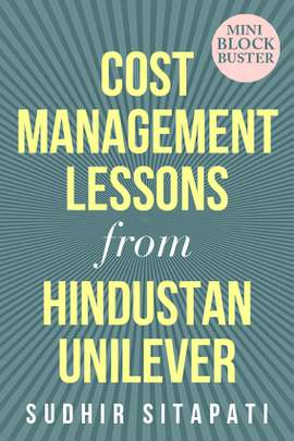 Cost Management Lessons from Hindustan Unilever