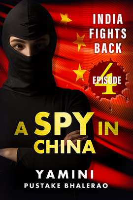 A Spy in China Episode #4