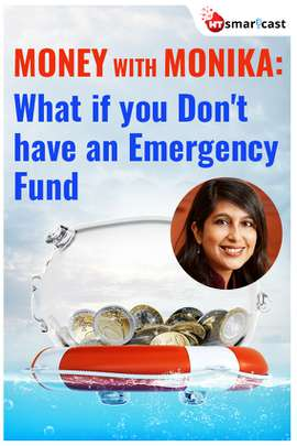 Money with Monika: What if you Don't have an Emergency Fund?