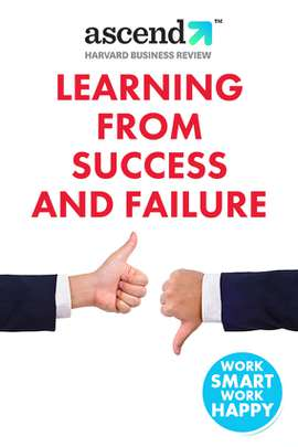 Learning from Success and Failure