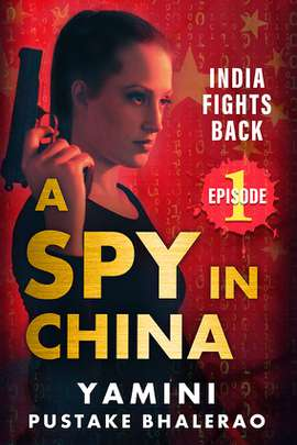 A Spy in China Episode#1